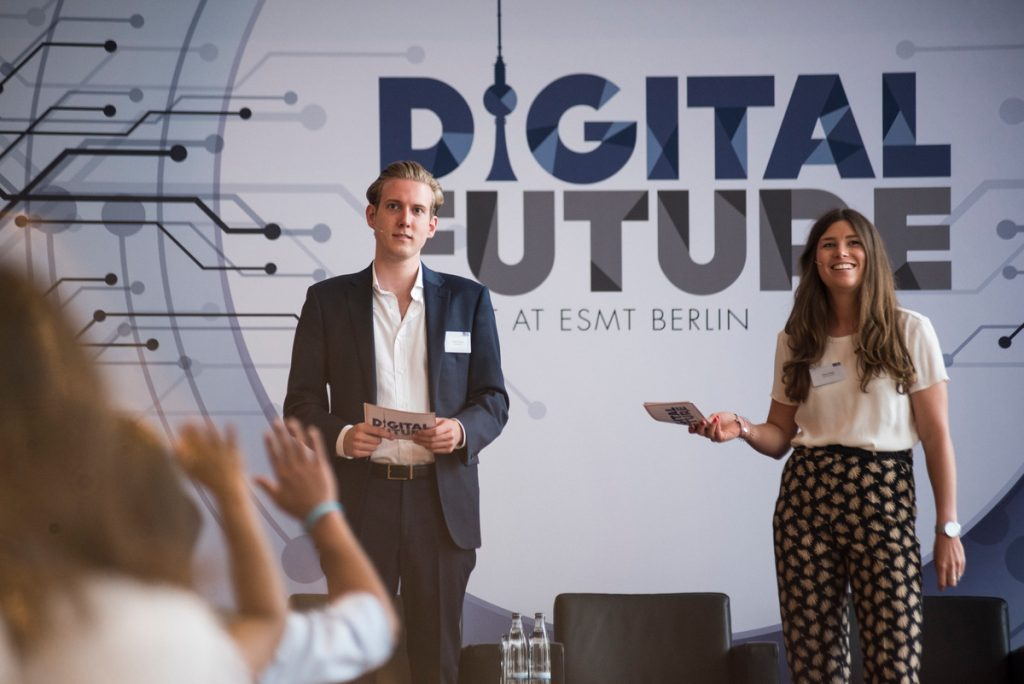 DigitalFuture Summit 2019