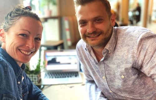 Jessica Dewald and Bastian Buch of OMIO engaged with the club and discussed product management, its challenges in the current times, and the evolution of the role of a product manager over the years.
